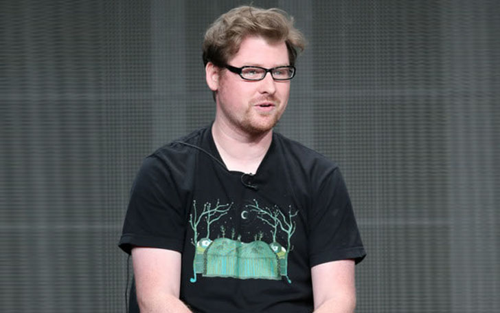 See the personal side of the ''Rick and Morty' star Justin Roiland including his dating rumors and past affairs