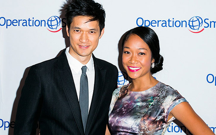 'Single By 30', star Harry Shum Jr. Married his longtime Girlfriend. Find out who is his Wife?