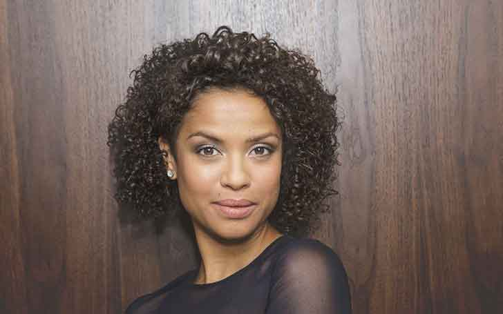 Gugu Mbatha-Raw's Secretive Love Life-Is She Dating? Or Married?