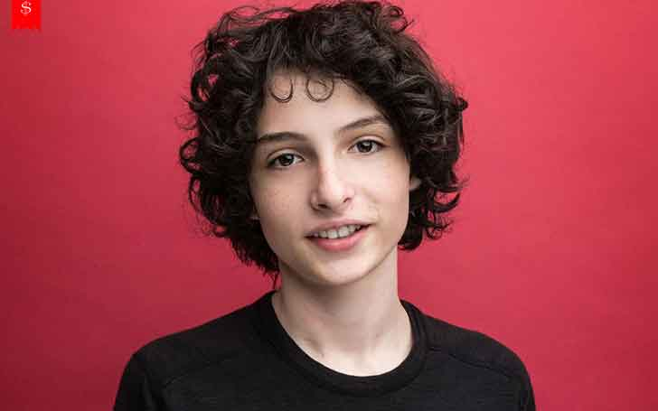 Canadian Actor Finn Wolfhard's, 15, Net Worth Is Staggering-How Much Salary he Earns From Stranger Things?