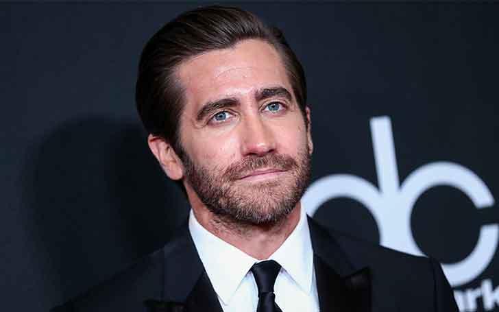 jake gyllenhaal dating past