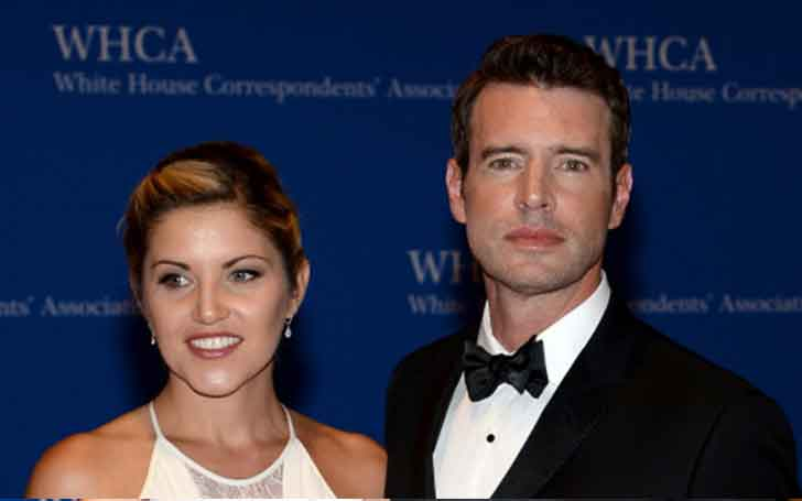 1.85 m Tall American Actor Scott Foley Was Previously Married To Jennifer Garner; Married To Wife Marika Since 2007; His Family Life And Children