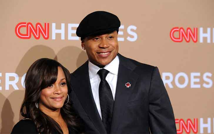1.87 m Tall American Rapper LL Cool J is In a Longtime Married Relationship With Wife Simone Smith; Know About Their Family Life And Children
