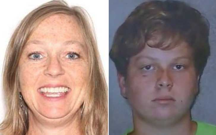 15-Year-Old Boy Kills His Mother And Buries Her At Church After A Fight Over Bad Grade
