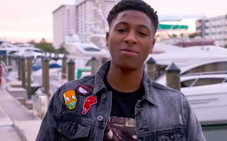 18 Years American Rapper NBA Youngboy Already Has 4 Kids, Is He Married? Who Is His Girlfriend?