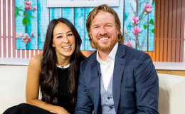 Chip Gains and Joanna Gaines their show and reality