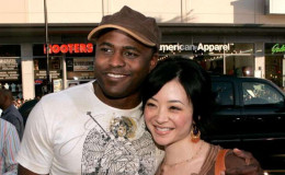 After divorced with Wayne Brady in 2008 is Mandie Taketa dating with anyone.?