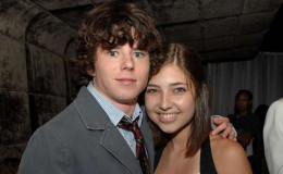 After break up with Mark Hapka, Shelby Young dating with Charlie McDermott since 2010.