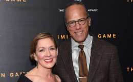 NBC's Journalist Lester Holt Married Life with Wife of 34 Years Carol Hagen: Couple shares two Children
