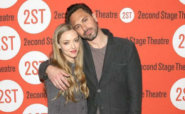 Actress Amanda Seyfried and her boyfriend Thomas Sadoski are getting married. When is marriage date.