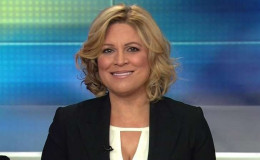 CNN's Jennifer Westhoven is living a blissful life with husband Joe Palese and her children.