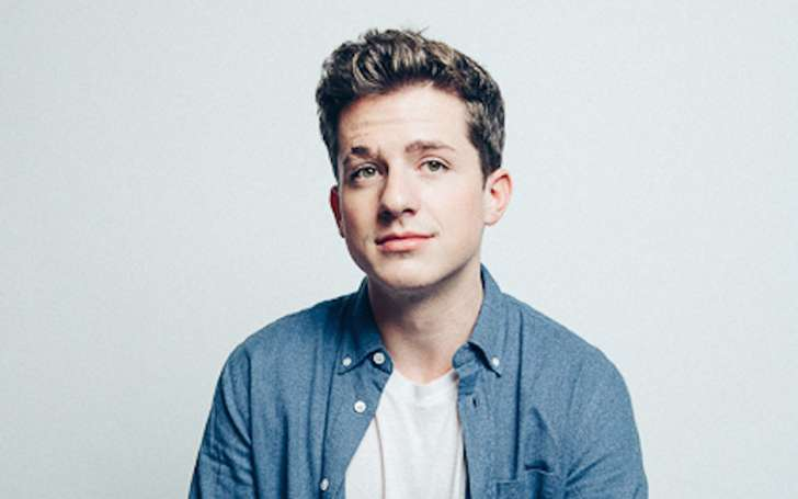 who is charlie puth s current girlfriend is he getting married to