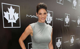 Missy Peregrym's boyfriend, actor Zachary Levi married her in 2014 and they split in 2015.