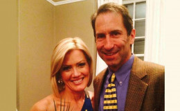 Cecily Tynan divorced her husband Michael Badger, who is she dating now?