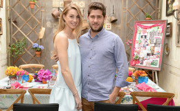 Whitney Port and husband  Tim Rosenman married in 2015. See their Married Life