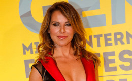 Kate del Castillo divorced Aaron Diaz in 2011. Is she dating anyone? Or single?