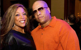 Television host Wendy Williams  and  Husband Kevin Hunter Married life. See their Family Relationship.