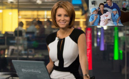 Journalist Stephanie Ruhle and Husband Andy Hubbard are Happily Married Life. See their Family and Children