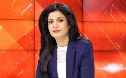 Aaj Tak News Anchor Anjana Om Kashyap has been married for 15 years. Know about her husband and children.