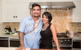 After divorcing wife Ife Sanchez, Is Aaron Sanchez dating anyone? Or single?