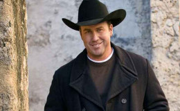 Comedian Rodney Carrington married to wife Terri Carrington in 1993 but divorced in 2012: See his Current Dating Life