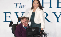 Is Stephen Hawking still married to Jane Wilde? See his relationship status