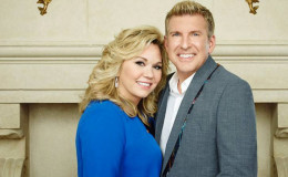 Julie Chrisley and Todd Chrisley got married in 1996. Know about their children and family