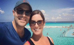 Sarah Spain and Brad Zibung got married in 2016. See their relationship.
