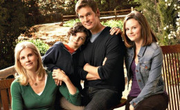 Actress Amber Jaeger married her husband Sam Jaeger. Know about their family and children