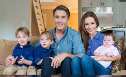 Is Jessica Mulroney married? Know about her husband and family.