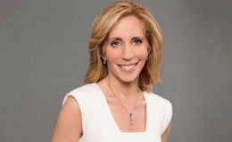Journalist Dana Bash has been divorced twice, is she getting married again?