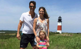 Journalist Rob Marciano and  Eryn Marciano Married since 2010. See their Married Life.