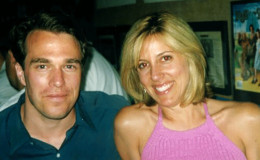 Know about the married life of News anchor Alisyn Camerota and her husband Tim Lewis