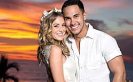 Actress Alexa Vega married her boyfriend Carlos Pena in 2014, Know about their family and children