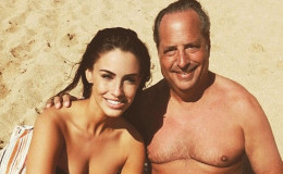 Jon Lovitz and Jessica Lowndes are dating. Are they engaged?