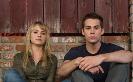 dylan o brien and britt robertson start dating