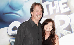 Jeff Foxworthy and Pamela Gregg got married in 1985, Know about their relation.