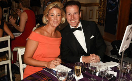 Anton Du Beke & his girlfriend Hannah Summers are expecting their first child. Know about their relationship status