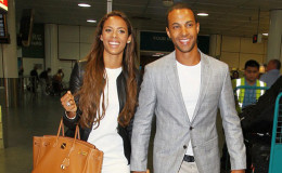 Singer Rochelle Humes and Marvin Humes Getting Second Baby?
