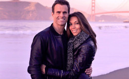 Vanessa Arevalo married Actor Cameron Mathison in 2002. Know about her Family