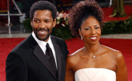 Denzel Washington is rumored to be cheating his wife Pauletta Washington. Are they getting a divorce?