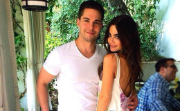 Jillian Murray and Dean Geyer got engaged. Know about their relationship