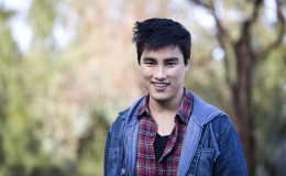 Who is Remy Hii's Girlfriend? Also know about his career
