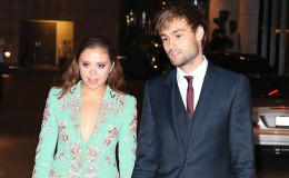 Who is Bel Powley's Boyfriend? Know about her relationship with Douglas Booth.