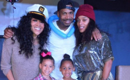 Joseline Hernandez broke up with her boyfriend Stevie J. Know about her child.