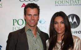 Actor Cameron Mathison's married life. Know about his wife Vanessa Arevalo