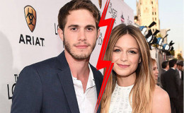 Is Actress Melissa Benoist divorcing her husband Blake Jenner? Find out the truth here