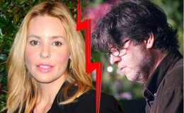 Olivia d'Abo divorced her husband Patrick Leonard in 2012. Know about their Relation.