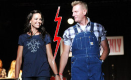 Rory Lee Feek is taking care of his three children after the tragic death of wife Joey Martin Feek. See their relationship here