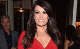 Fox news anchor Kimberly Guilfoyle has been divorced twice. Know about her current relationship status